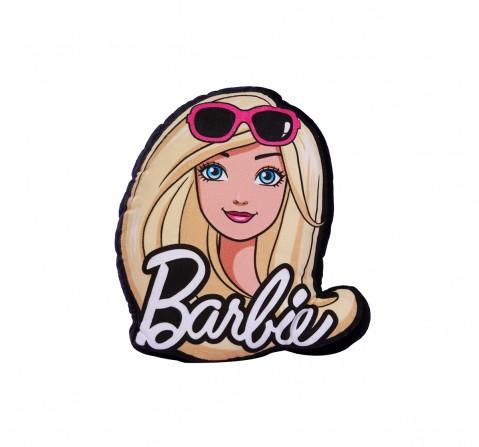 Barbie Soft Buddies Glam Print Shape Playtoy Plush Accessories for Kids age 12M+ - 40.64 Cm