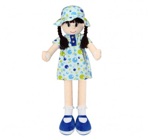 Soft Buddies Candy Dolls & Puppets for Kids age 12M+ 76.2 Cm