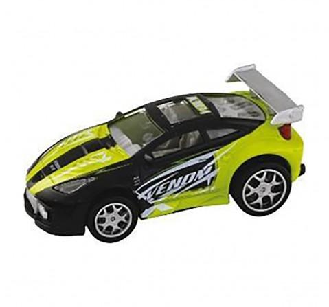 John World Hamleys Light and Sound Die Cast Car Vehicles for Kids age 5Y+