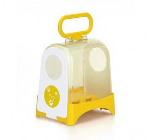 Silverlit Sensor Activated Dancing & Singing Dog Impulse Toys for Kids age 3Y+