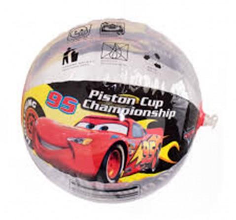 Disney Water Ball Cars, Unisex, 3Y+ (Multicolor)