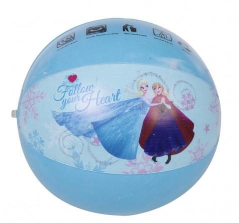 Disney Water Ball Frozen, Unisex, 3Y+ (Multicolor)