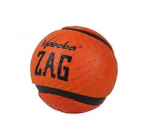 Waboba Zag Ball  Sports & Accessories for Kids age 3Y+