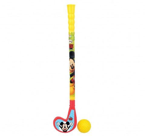 IToys Disney Hockey Set Assorted, Unisex, 2Y+ (Multicolor)