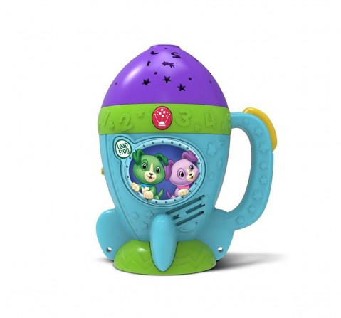Crayola Leapfrog Scout'S Goodnight Light, Multi Color Learning Toys for Kids age 9M+