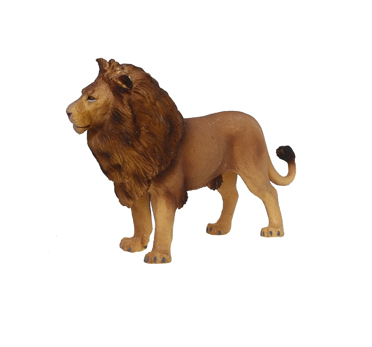 Collecta African Lion Animal Figures for Kids age 3Y+ (Brown)