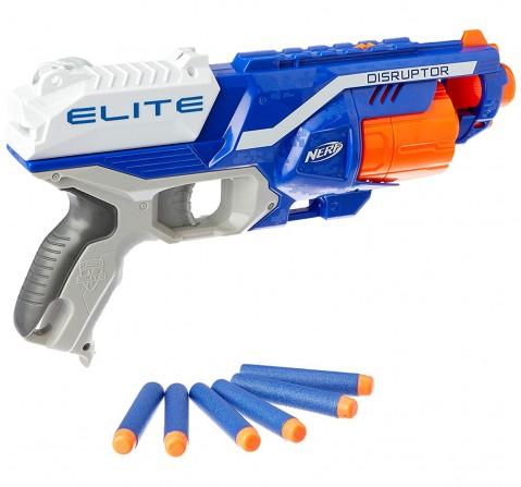 Nerf N-Strike Elite Disruptor Blasters for Kids age 8Y+