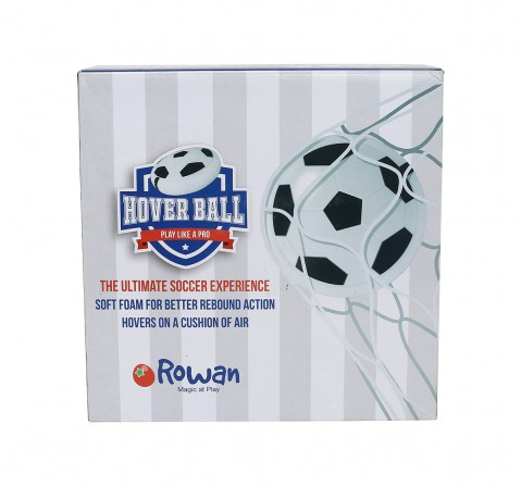 Hostfull Rowan Air Soccer Hover Disk Indoor Sports for Kids age 3Y+