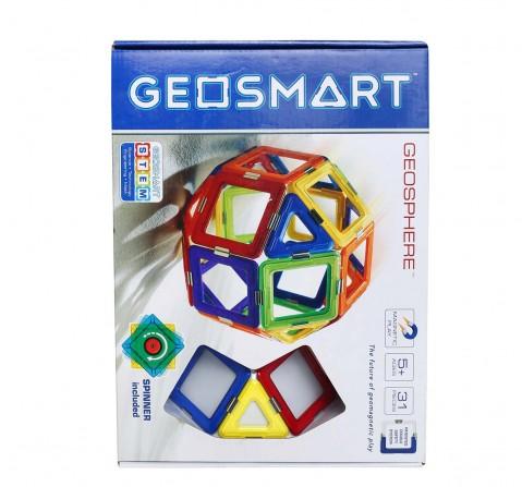 Geosmart Ufo Generic Blocks for Kids age 5Y+