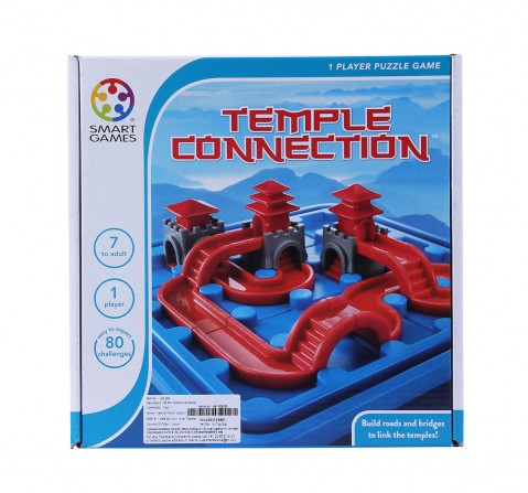 Smart Games Temple Connection for Kids age 7Y+
