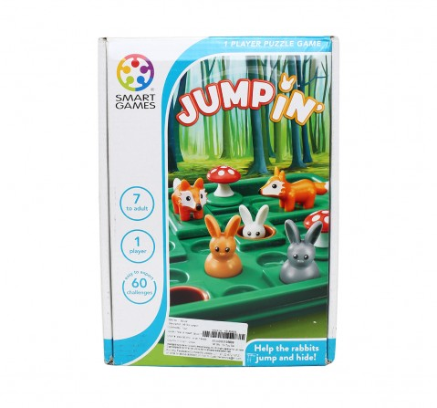 Smart Games Jump'In for Kids age 7Y+