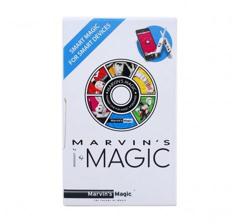 Marvin'S Magic Imagic Micro Set (Multi) Impulse Toys for Kids age 8Y+