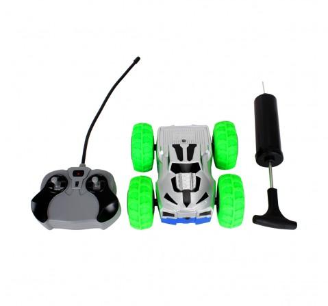 Yinrun Karmax Double Side Tornado- Radio Control Remote Control Toys for Kids age 6Y+