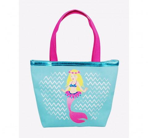 Luvley Mermaid Print Shoulder Bag Girls Accessories  age 3Y+