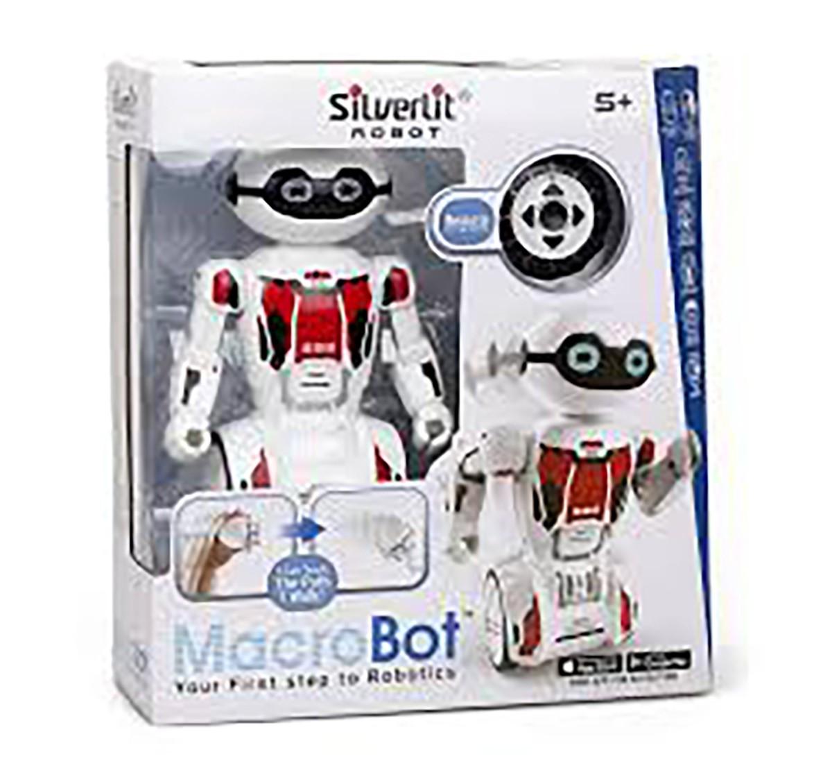 Silverlit Maze Breaker In 3 Color Assorted Robotics for Kids age 5Y+