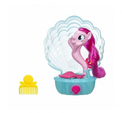 My Little Pony Sea Song Assorted Character Soft Toys for Kids age 3Y+ - 22.5 Cm