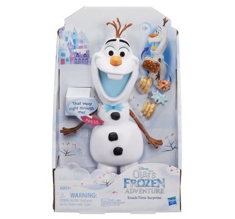 Disney Frozen Disney Frozen Snack Time Surprise, Girls, 3Y+ (Multicolor)