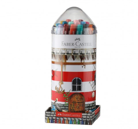 Faber-Castell  155133 lighthouse tin , 5Y+