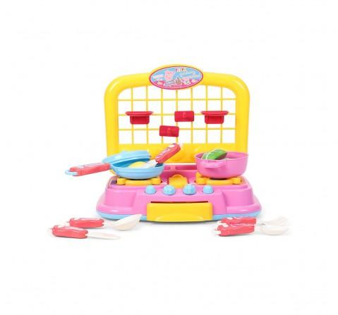Peppa Pig Kitchen Set Kitchen Sets & Appliances for Kids age 3Y+