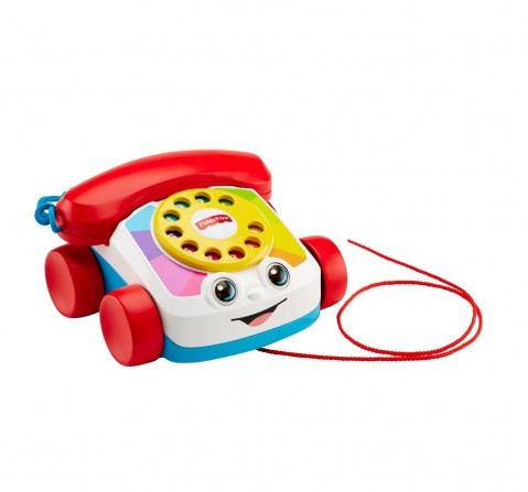 Fisher Price Chatter Telephone Refresh Early Learner Toys for Kids age 12M+
