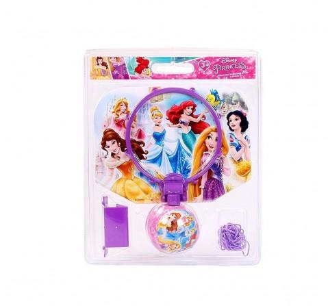 Disney Princess Adjustable Basketball Board Set Outdoor Sports for Girls age 3Y+