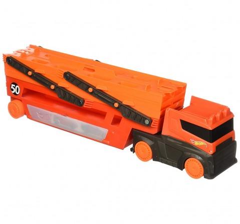 Hot Wheels Mega Hauler Anniversary Edition Vehicles for Kids age 3Y+