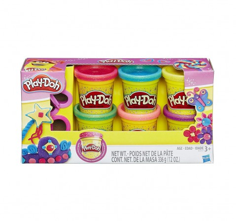 Play-Doh , Non-Toxic Clay & Dough for Kids age 3Y+