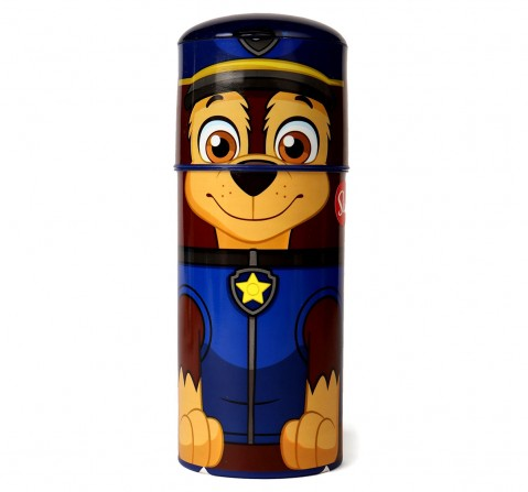 Stor Character Sipper Bottle Paw Patrol Chase, 2Y+ (Blue)
