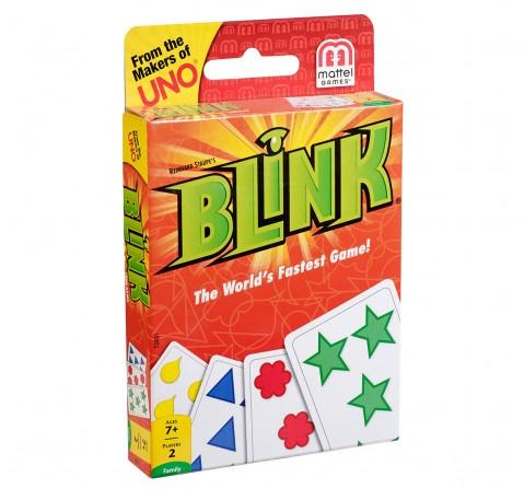 Mattel Games Blink Games for Kids age 7Y+
