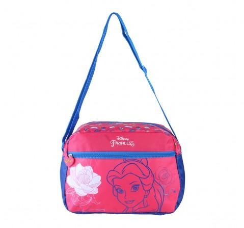 Disney Princess - Utility Bag Travel for Girls age 3Y+ (Light Pink)