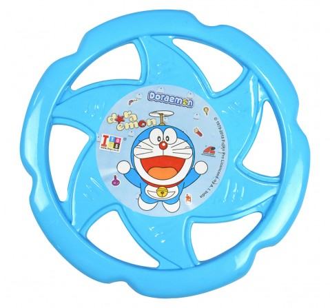 IToys Disney Flying Disc Assorted, Unisex, 2Y+ (Multicolor)
