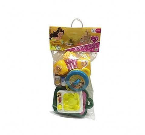 IToys Disney Kitchen Set - Assorted Kitchen Sets & Appliances for Kids Age 3Y+