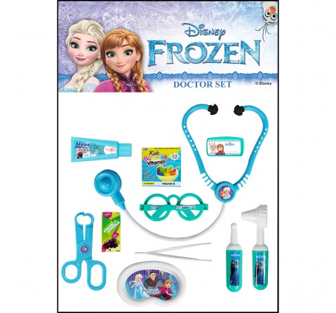 Disney Doctor Set Role play toys for kids, Assorted, 3Y+