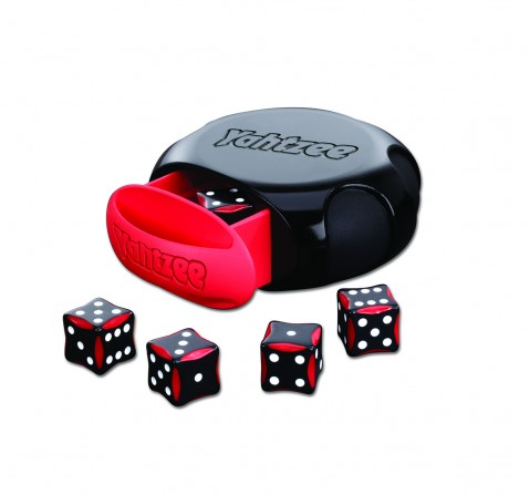 Hasbro Yahtzee Classic Games for Kids age 8Y+