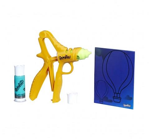 Play-Doh DohVinci Basic Set DIY Art & Craft Kits for Girls age 6Y+
