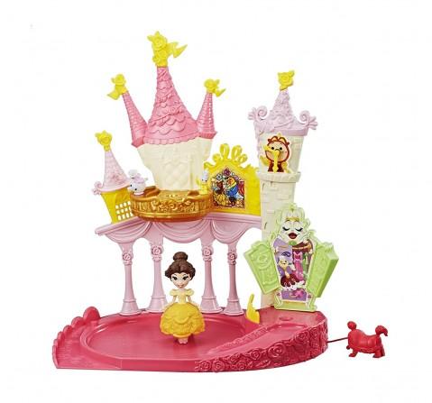 Disney Princess Dance 'N Twirl Ballroom Dolls & Accessories for Girls age 3Y+
