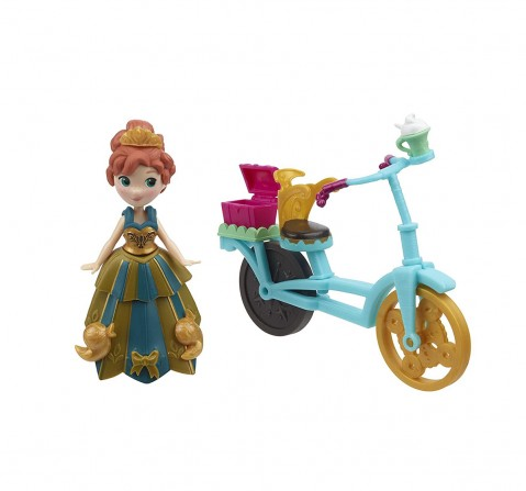 Disney Frozen Little Kingdom Doll And Accessory Assorted Dolls & Accessories for Girls age 4Y+