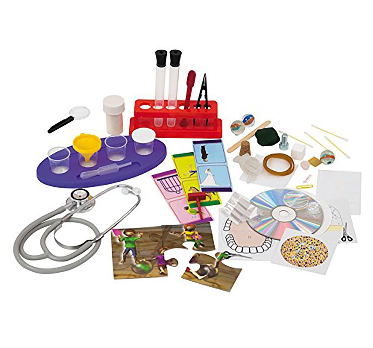 Edu Science My Senses Science Kits for Kids age 5Y+