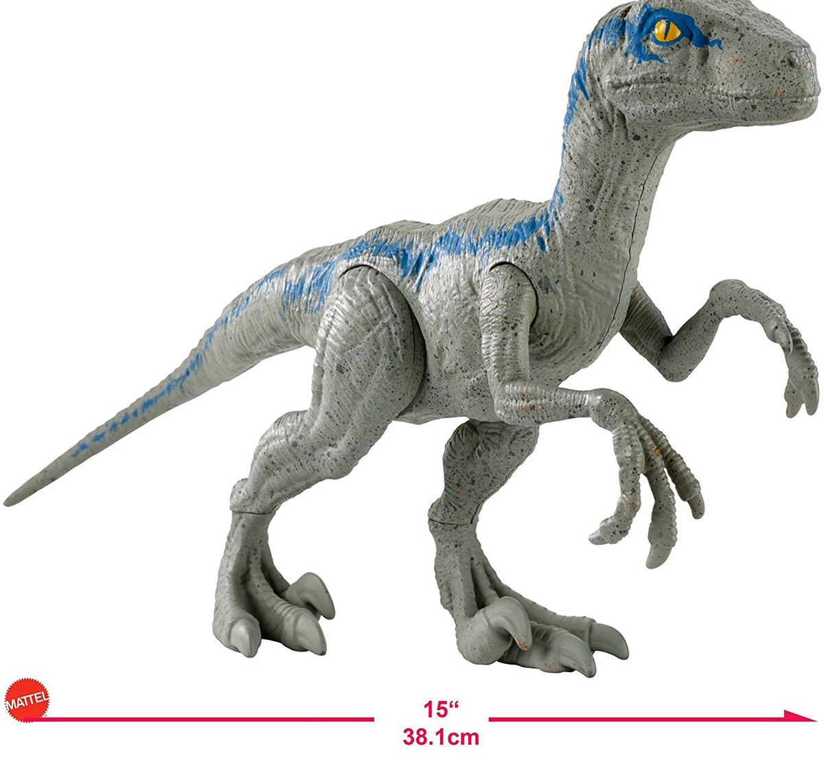 Jurassic World Action Figures Dino Action Figures for Boys age 3Y+