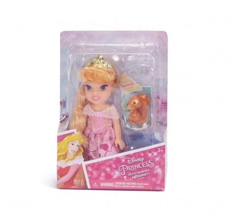 Disney Princess Petite Aurora Dolls & Accessories for Girls age 3Y+
