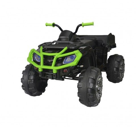 Bettyma Atv Rc Buggy 2.5Ghz - Black Battery Operated Rideons for Kids age 3Y+ (Black)