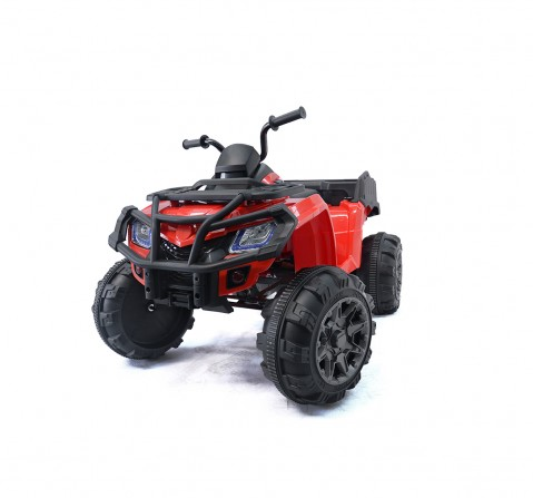 Bettyma Atv Rc Buggy 2.5Ghz - Red Battery Operated Rideons for Kids age 3Y+ (Red)
