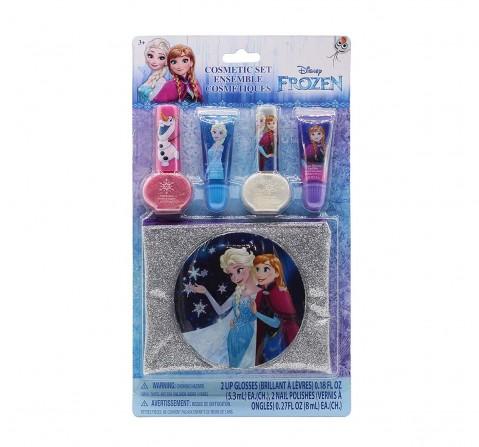 Disney Frozen Cosmetic Set DIY Art & Craft Kits for Kids age 3Y+