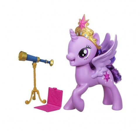 My Little Pony My Little Pony Meet Magical Stories Assorted Collectible Dolls for Girls age 3Y+