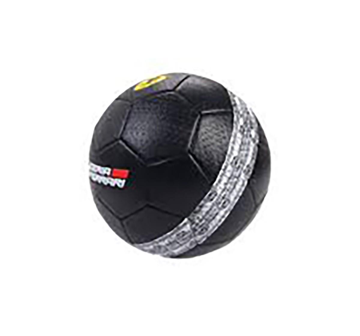 Ferrari Football Size 5 Pvc, Sports & Accessories for Kids age 5Y+