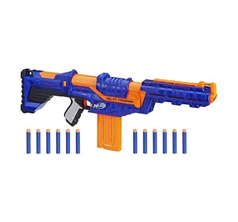 Nerf N-Strike Elite Delta Trooper Guns & Darts for Kids age 8Y+