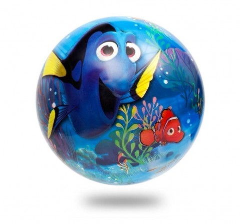 Boing Disney Finding Dory Play Ball Ball Sports & Accessories for Kids Age 6M+