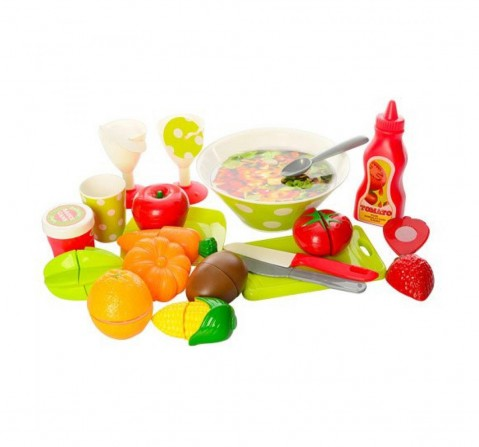 Comdaq Fruit Set for Kids age 3Y+