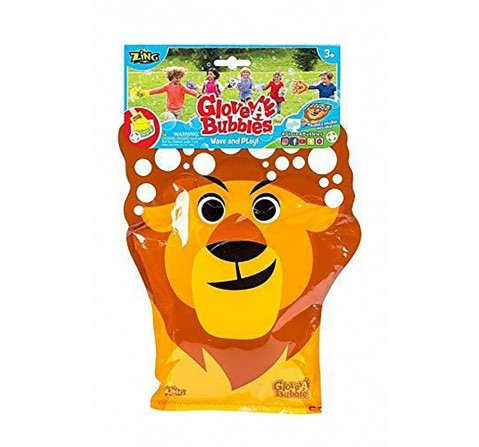 Zing Glove a Bubbles Impulse Toys for Kids age 3Y+