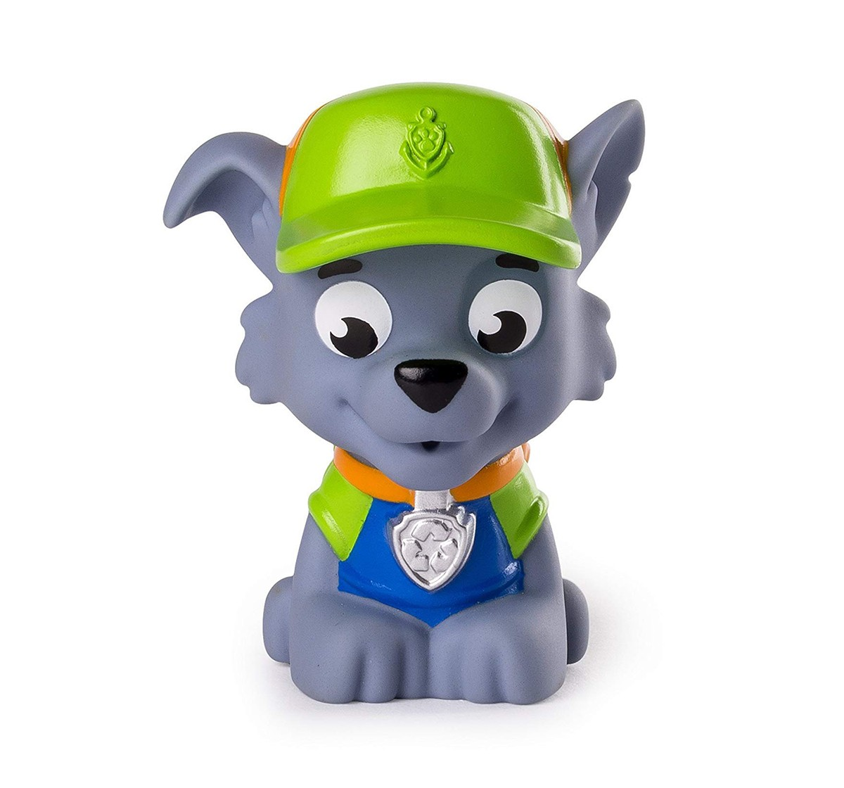 Paw Patrol Bath SquirtersAssorted  Toys & Accessories for Kids age 2Y+